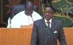 « Il n'y a plus de secrétaires d'Etat dans le gouvernement, pourtant on leur donne des salaires », (député)