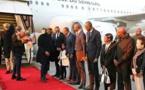 """Photos: Le Président Macky Sall à Tokyo, """"ravi de rencontrer les Sénégalais du Japon..."""""""