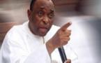 Jean-Paul Dias sur le procès de Khalifa Sall : « c'est une  honte pour le Sénégal, c'est du terrorisme d'Etat»