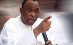 Jean-Paul Dias, leader du Bloc des Centristes Gaindé (BCG) : « Macky Sall est en train de faire du n'importe quoi »