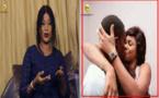 """(Vidéo) Marichou explique son """"geste"""" avec Pod : """"On ne s'est pas embrassé, c'est juste un…"""""""