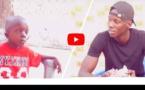 Vidéo – Makhpro avec Baye Mbaye à mourir de rire! – Cadeau de Noël