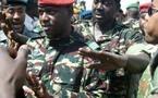 Une mission de l'ONU et des pays africains rassurée par la junte