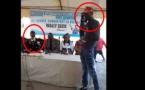Vidéo – Sanex en larmes, fait pleurer Wally Seck au village des enfants...Regardez!!