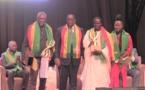 Ousmane William Mbaye, Baaba Maal et Rahmatou Seck Samb, lauréats des Grands Prix du Président de la République pour les Arts et les Lettres