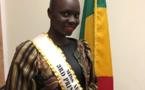 Khadidiatou Diakhabate, lauréate du concours miss Africa Usa, tente l'aventure Miss Univers