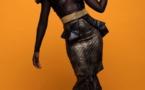 Khadidiatou Diabakhate, un look sexy et élégant