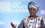 Vidéo : Aminata Mimi Touré interviewée en anglais, quelle maîtrise de la langue de Shakespeare !