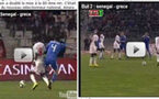 [ VIDEOS-PHOTOS ] : Les Lions battent la Grèce 2 à 0