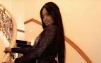 5 Photos:  Koudedia la sœur de Diaba Sora n'a rien à envier à Kim Kardashian
