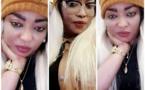 Photos et vidéo : Sadya Seck, la belle femme qui inspire Sanekh  !