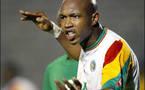 """[Video] Interrogé sur la victoire des Lions face à la Grèce, El -Hadji Diouf déclare: """"Je suis le numéro un du Sénégal"""" »"""
