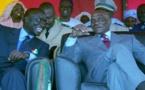"""Abdoulaye Wade aux partisans de Rewmi : """"Il vaut mieux avoir des ennemis intelligents que des amis bêtes"""""""