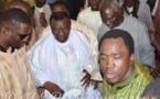 Disparition de Serigne Sidy Mokhtar Mbacké: Cheikh Béthio Thioune a présenté ses condoléances (IMAGES)