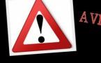 L'avertissement du site sénégalais pour adulte aux filles Sénégalaises