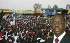 Sedhiou : Macky Sall prend des militants au PDSL et à l'ex Rewmi.
