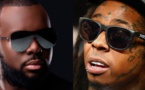 People: Lil Wayne annonce un featuring avec Maitre Gims (Photo)