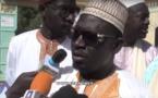 """""""Serigne Sidy Mokhtar Mbacké ne nous a pas quitté si nous.."""" Mouhamed Khalifa Niass, SG de l'AIS"""