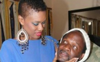 7 photos: Ndèye Ndack Touré en toute complicité avec Abdou Aziz Niane