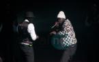 Gospel Journey: La complicité de Fadda Freddy et de Ndongo D en images