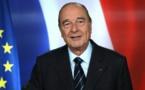 Avant Donald Trump, quand Jacques Chirac dénonçait le bruit et l'odeur des Africains
