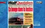 Revue de Presse WalfTv du Mardi 16 janvier 2018 en images