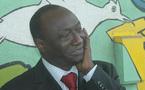 Wade limoge Mame Birame Diouf, ministre d'Etat chargé du Fesman III