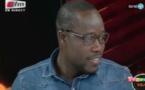 Mamadou Mouhamed Ndiaye dévoile sa copine en direct sur Yeewoulen...Regardez!