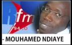 Revue de Presse Rfm du Mercredi 17 janvier 2018 avec Mamadou Mouhamed Ndiaye