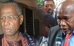 ABDOULAYE BATHILY RACONTE 19 MARS 2000 : «Je me souviens encore des larmes de Dansokho»