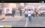 Front à l'UCAD: le pavillon M en feu, l'intifada dans la rue