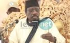 Vidéo – Serigne Moustapha Sy – Les conditions qu'il pose à Macky Sall