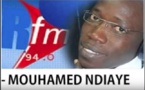 Revue de Presse Rfm du Lundi 22 Janvier 2018 Avec Mamadou Mouhamed Ndiaye