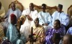 """Le Khalife Général des Tidjanes, Serigne Mbaye Sy Mansour:"""" Laissez les mendiants, mendier..."""""""