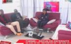Elle appelle pour faire des témoignages émouvants sur Ndoye Bane et Eva Tra, regardez!