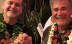 Amérique : Après 60 ans d'amitié, ils découvrent qu'ils sont demi-frères