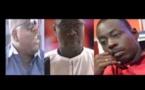 Khalass avec Mamadou M. Ndiaye et Ndoye Bane du Mardi 23 Janvier 2018