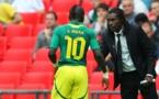 Sadio Mané sur ses deux coachs: « Aliou Cissé est comme Klopp »