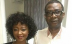 16 photos : Fatim'O, la nouvelle amazone de Youssou Ndour