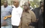 """Vidéo : Quand Niasse et Serigne Mbaye Thiam faisaient du """"sani kher"""" devant l'Assemblée nationale"""