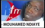Revue de Presse Rfm du Mercredi 24 Janvier 2018 avec Mamadou Mouhamed Ndiaye