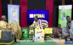 Khadim Samb parle de Youssou Ndour, à mourir de rire!