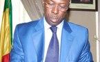 Crise casamançaise : Souleymane Ndéné Ndiaye désapprouve Farba Senghor