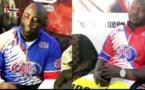 """Mbaye Guèye Tigre de Fass : """"Lac est très tactique, mais Modou Lô est un lutteur très """"saï saï"""" techniquement"""""""