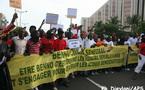 Les jeunes de Bennoo bandent les muscles : « On va marcher ou Wade n'inaugurera pas son monument »