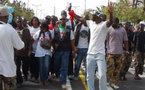 MARCHE DE PROTESTATION DE BENNO CONTRE LE MONUMENT DE LA RENAISSANCE : Les jeunes de l'opposition menacent de perturber l'inauguration de la statue de Wade si…