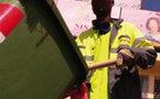 RECONDUCTION DU CONTRAT VEOLIA :  Les travailleurs du nettoiement ruent dans les brancards et mettent en garde la mairie de Dakar