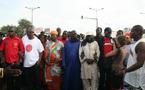 Le Préfet de Dakar interdit toute marche les 3 et 4 avril.