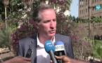 Son Excellence Christophe Bigot fait le bilan du Séminaire intergouvernemental France -Sénégal