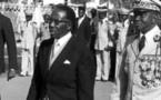 1er février 1982 : la Confédération de la Sénégambie entre en vigueur ce jour là